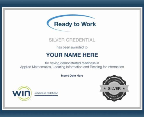 WorkforceEDU Certification